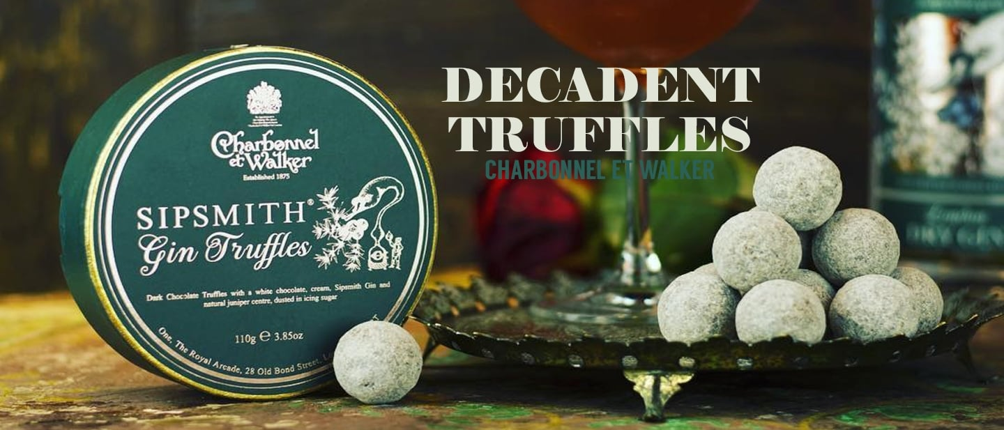 Truffles at Cotswold Trading