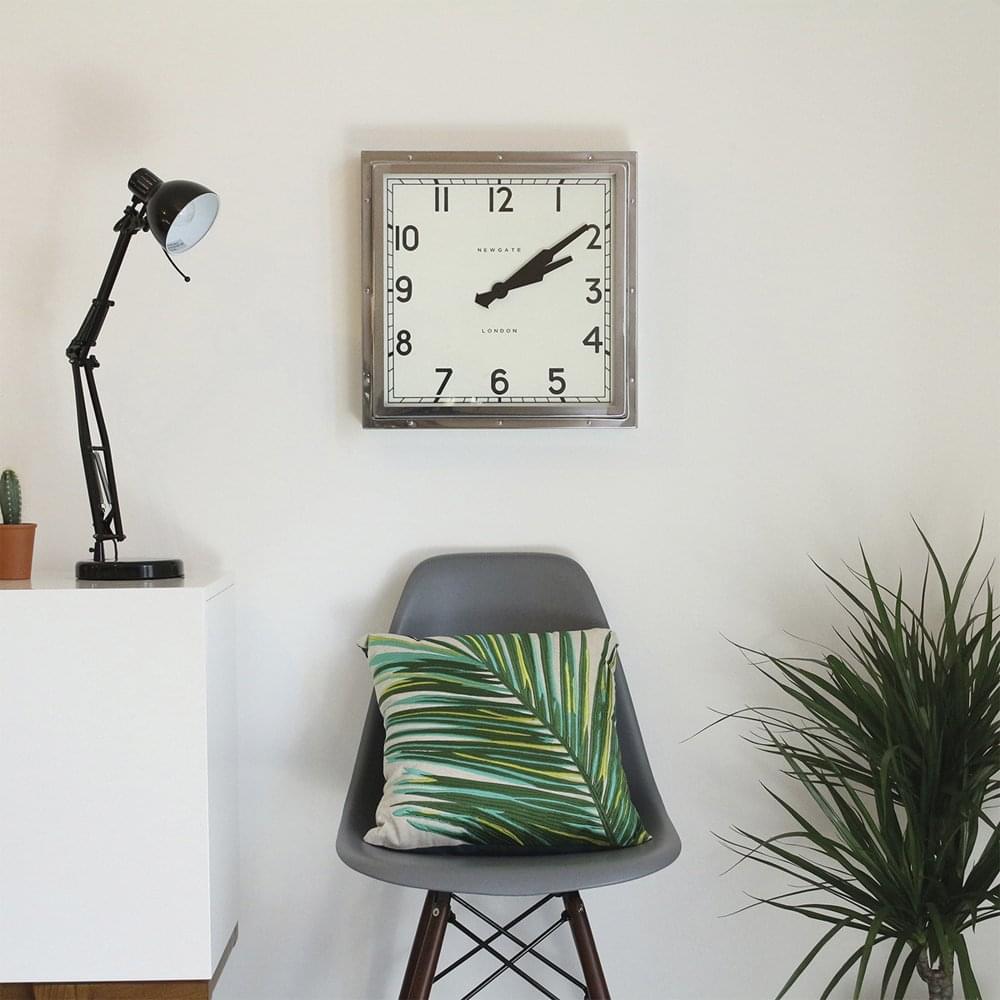 The Quad Clock
