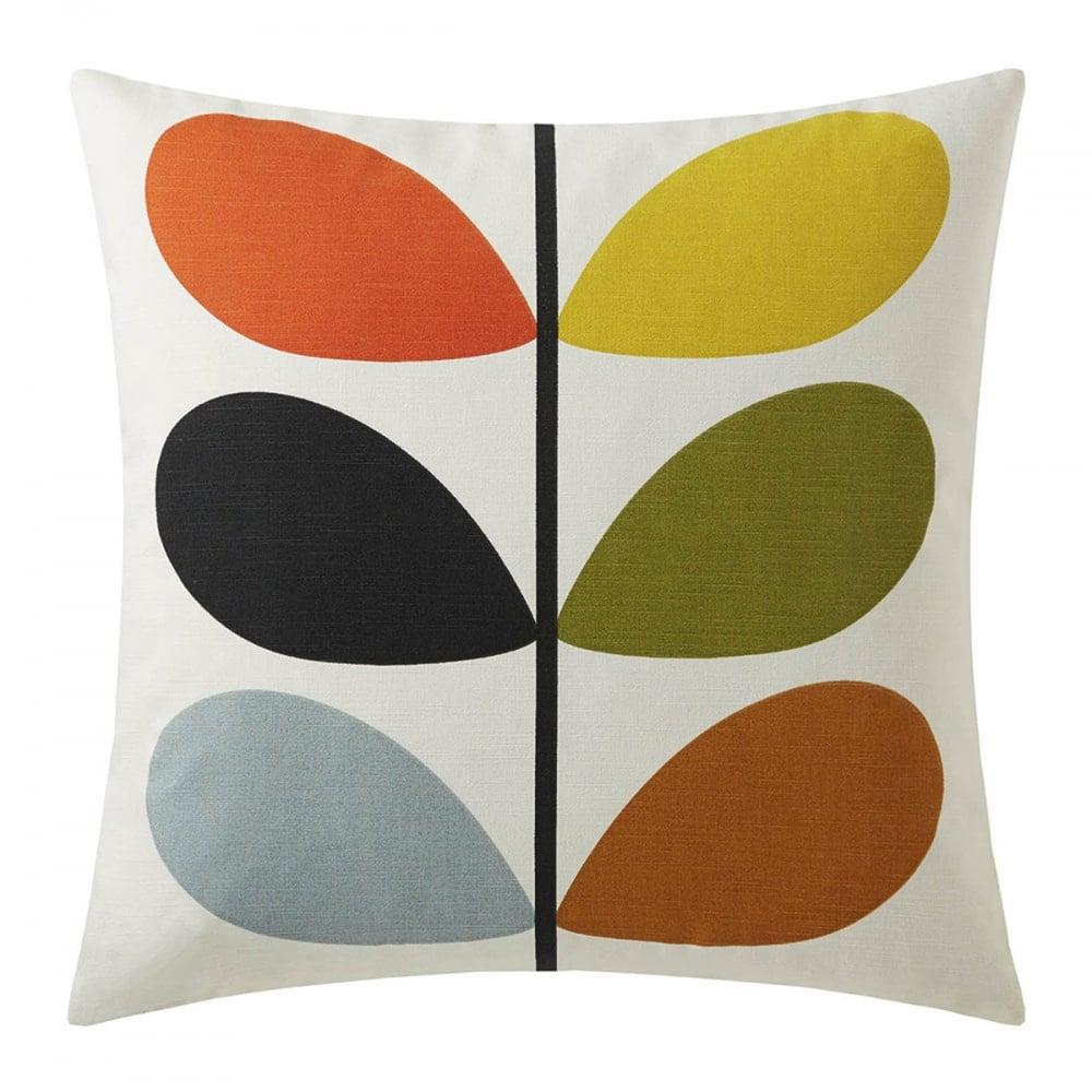 Orla Kiely Multi Stem Cushion