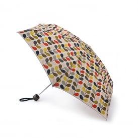 Multi Stem Microslim Gift-Boxed Umbrella