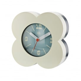 Petal Alarm Clock Cream
