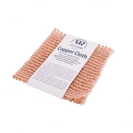 Pack of 2 Copper Cloths