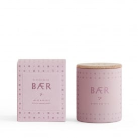BÆR Berry Scented Candle
