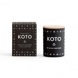 KOTO Home Scented Mini Candle