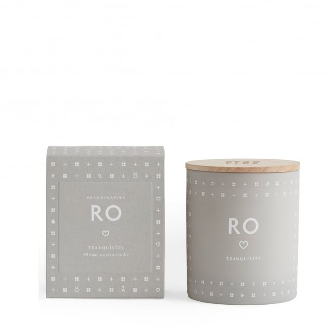 Skandinavisk RO Tranquility Scented Candle