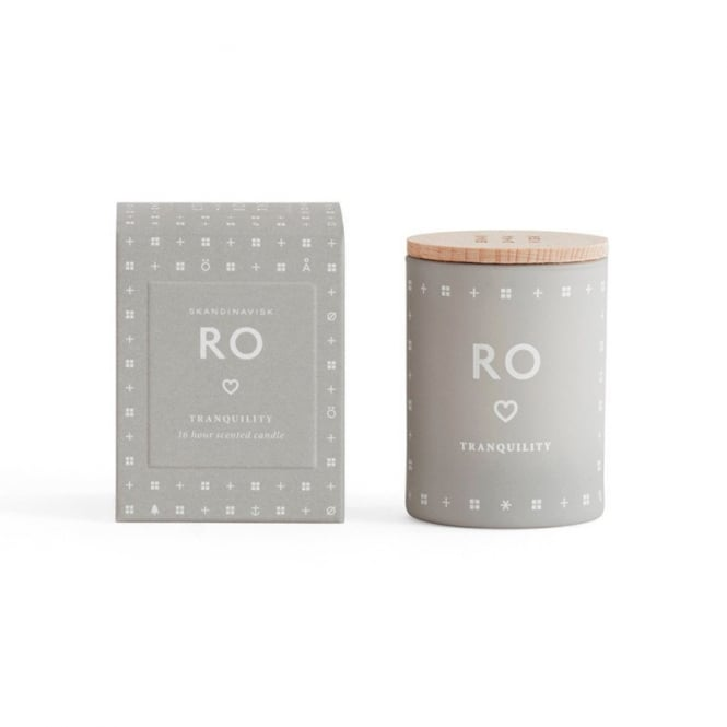 Skandinavisk RO Tranquility Scented Mini Candle