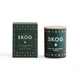 SKOG Forest Scented Mini Candle