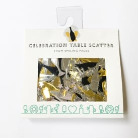 Celebration Table Scatter