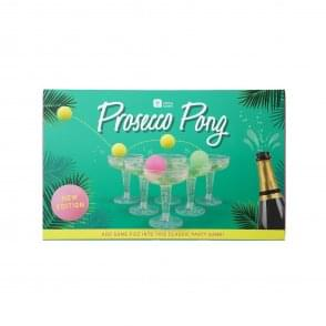 Talking Tables Tropical Prosecco Pong