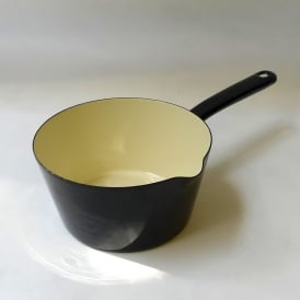 Enamel Milk Pan