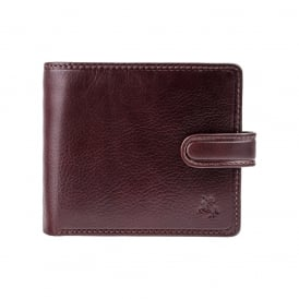 Arezzo Brown Leather Wallet