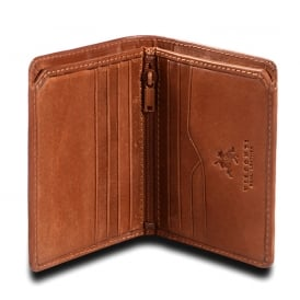Giorgio Vicenza Slim Leather Wallet