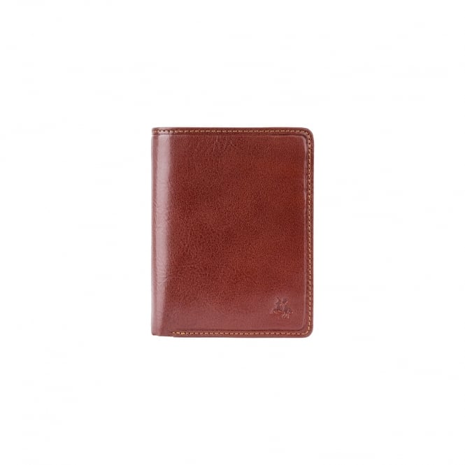 Visconti Lucca Leather Wallet with RFID Protection