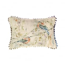 Chaffinch Arthouse Small Cushion