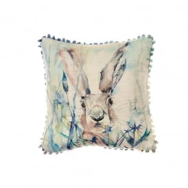 Jack Rabbit Arthouse Small Cushion