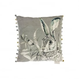 Lapin Hare Cushion