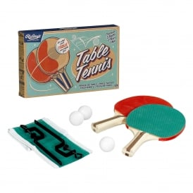 Ridley's House of Novelties: Table Tennis Set