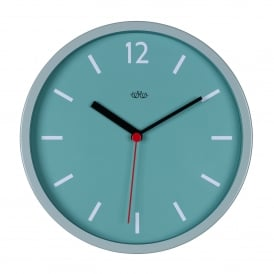 Wall Clock French Blue
